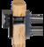 Safire 3200B mökkilämmitinpaketti