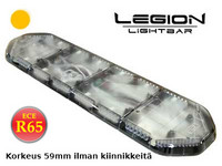 LED-MAJAKKAPANEELI 1524MM 12V ECE R65 HEADS