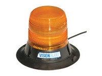 LED vilkkulyhty Vision Alert  ECE R65  10-30V magneetti