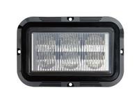 LED tasovilkku ECE R65 keltainen 10-30v
