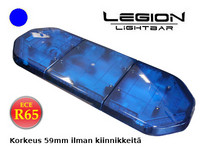 LED MAJAKKAPANEELI 920MM SININEN 12V
