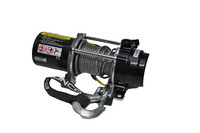 BRONCO GEN I WINCH 1500 Wire