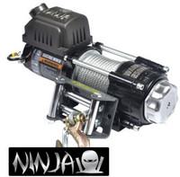 Warrior 12V sähkövinssi Ninja 2500(1134kg)