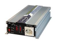Invertteri siniaalto, 12V 1000W