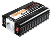 Invertteri 12V 600W, max 60A