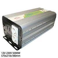 Invertteri 12V 5000W