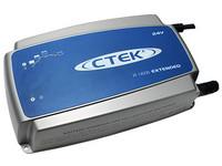 XT 14000 EXTENDED Automaattilaturi 24V, 14A, 8-vaiheinen, toimii virtalähteenä, 6m kaapeli, (ei mode nappia)