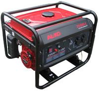 Aggregaatti 3500-C 3,1 kW maksimi, 2,8 kW jatkuva
