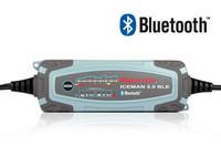 ICEMAN 5.0 BLUETOOTH automaattilaturi 12V 5A