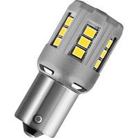 Osram LEDriving polttimopari 12V P21W BA15s