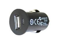 USB-autolaturi 12/24V ,5V-1A