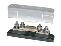 ANL 35-750A sulakkeelle, 2x8mm pultti, suojakannella, kiinnitysväli 33,5/159mm, mitat 51x178mm, Blue Sea