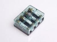 Sulakerasia Bosch 4x8A bosch-sulake ruuviliittimet