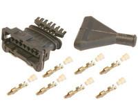 Sensoriliitin 7-napaa, 1.0-2.5mm2, Junior Power Timer