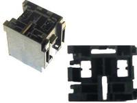 Releenkanta 2x9,5mm + 2x6,3mm