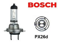 Polttimo Bosch 55W, PX26d