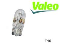 Polttimo Valeo 5W, T10