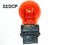 Polttimo 12V, G25.5 /T20.S25 Oranssi