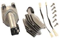 LED-polttimosarja, päiväajovaloihin BMW (F10, F11, F18)