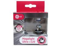 Halogenpolttimo HB4 51W, (P22d)  +120% Megalight Ultra (2kpl)