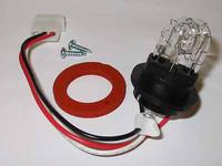 Xenon-polttimo 10-30V