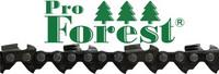 Teräketju 3/8-56-1.1mm ProForest