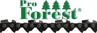 Teräketju 3/8-45-1.1mm ProForest
