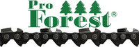 Teräketju 3/8-44-1.1mm ProForest