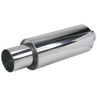 MUFFLEX SPORT-VAIMENNIN 1-ULOS 57mm