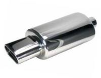 MUFFLEX SPORT-VAIMENNIN 1-ULOS OVAALI 60mm