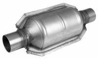 Katalysaattori, yleismalli Mufflex 51mm