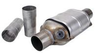 Katalysaattori, yleismalli Mufflex 51-57mm