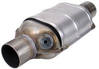 Katalysaattori, yleismalli Mufflex 63,5mm