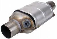 Katalysaattori, yleismalli Mufflex 76,2mm