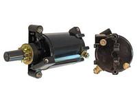 Evinrude 25-35 HP 3-syl.