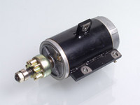 Evinrude 60-75 HP 3-syl.