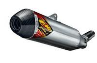 RMZ450 11-17 Factory 4.1 RCT carbon cap vaimennin