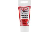 Sonax Kromin- ja alumiinin hiomatahna 75 ml