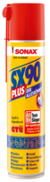 Sonax SX90 Plus monitoimiöljy 400ml