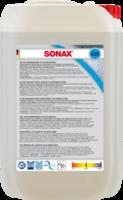 Sonax vannepesu 25l, ei sisällä happoja
