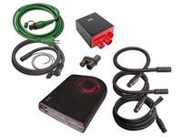 ComfortKit II 1400 Plus sisätilanlämmitysjärjestelmä