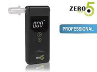 Zeropoint5 Professional Polttokennosensorilla