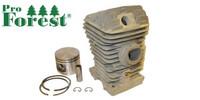 Sylinterikompletti Stihl MS250
