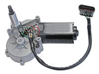 Microcar  -  Mopo-autot  -  2011-  -  Pyyhkijän moottori