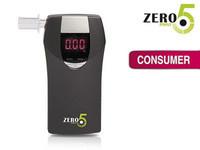 Zeropoint5 Consumer Puolijohdesensorilla
