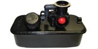 Kaasutin/tankki B&S Sprint, Quattro