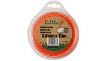 Trimmerisiima ProForest Premium 3,0mm/15m