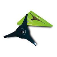 3-hampainen 300 mm ARCHER Airecut: sopii 20mm ja 25,4mm reijälle.