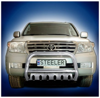 VALORAUTA TOYOTA LAND CRUISER V8 2008 - 2012