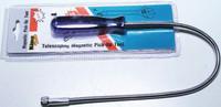 Joustavavartiset magneettinostimet